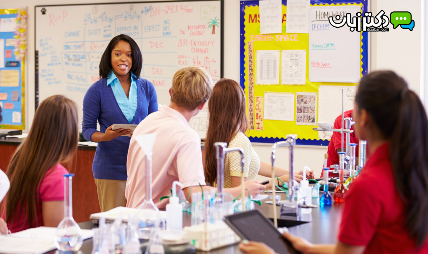 بهترین مدرس زبان کیست؟ (قسمت اول)