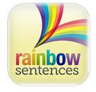 rainbow sentence