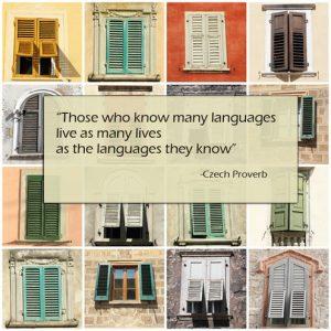 10 ضربالمثل معروف در خصوص یادگیری زبان
