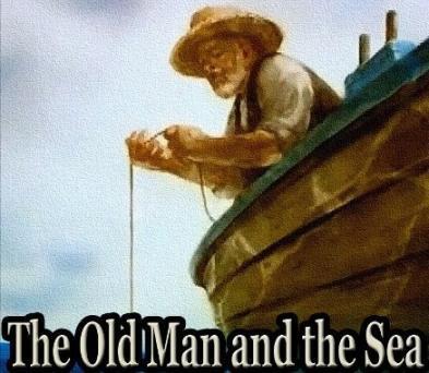 دانلود رایگان the old man and the sea