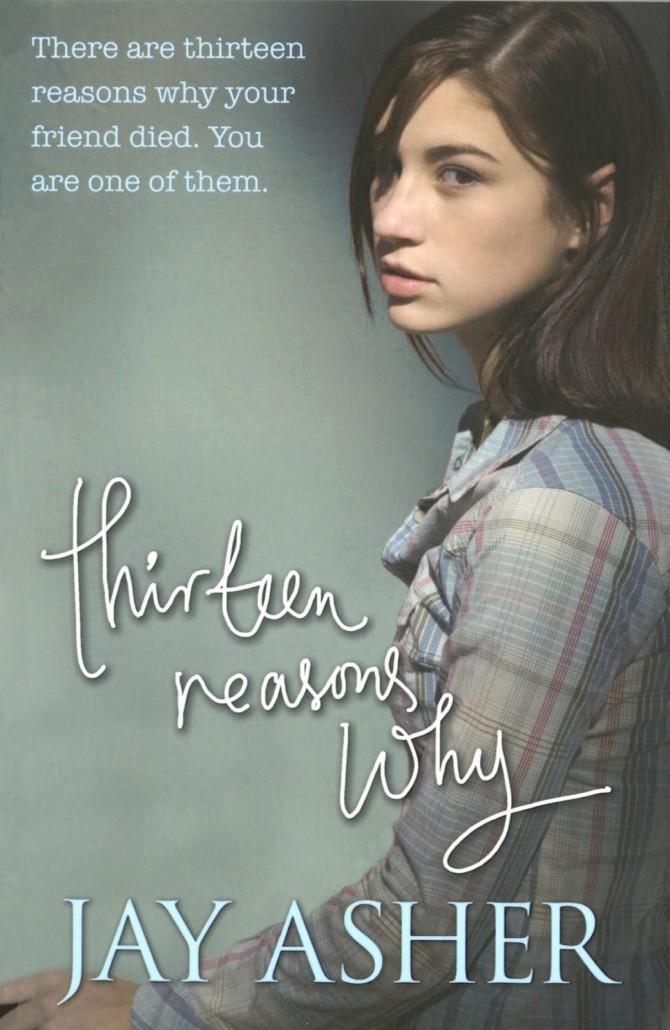 دانلود رایگان thirteen reason why