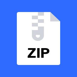 zip-flat