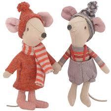 The Little Mice