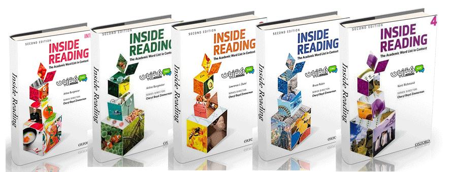 بهترین کتاب برای یادگیری زبان انگلیسی